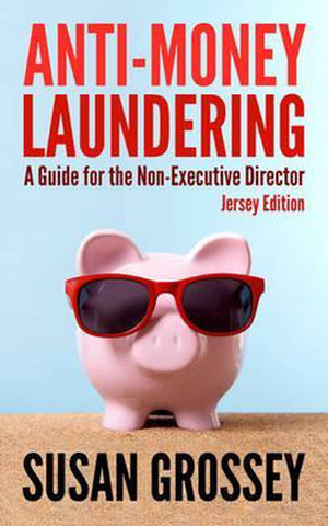Anti-money Laundering, Susan Grossey