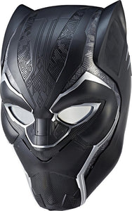 Black Panther Legends Helmet, Merkloos