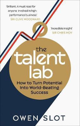 The Talent Lab, Owen Slot
