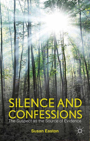 Silence and Confessions, S. Easton