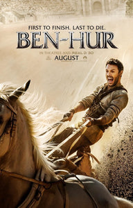 Ben-Hur, Movie