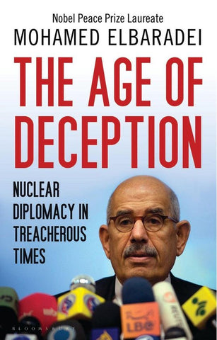 The Age of Deception, Mohamed Elbaradei