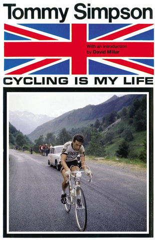 Cycling is My Life, Tommy Simpson