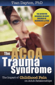 The ACOA Trauma Syndrome, Dr. Tian Dayton