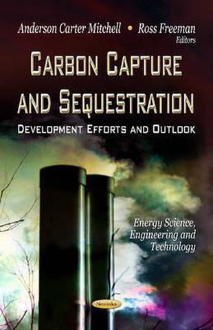 Carbon Capture & Sequestration, Anderson Carter Mitchell
