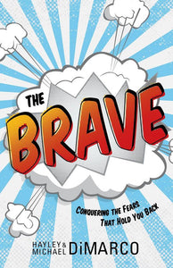 The Brave, Hayley Dimarco