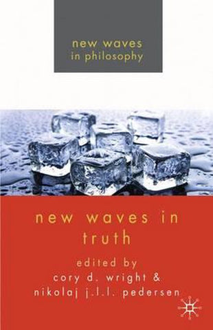 New Waves in Truth, Palgrave Macmillan