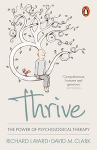 Thrive, Richard Layard