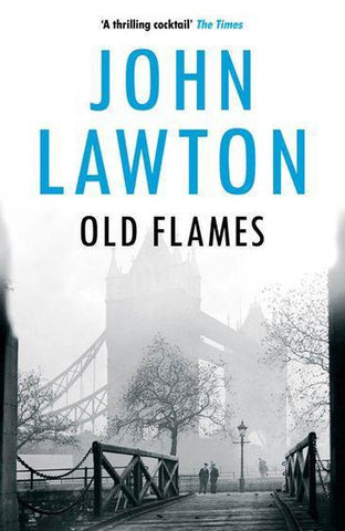 Old Flames, John Lawton