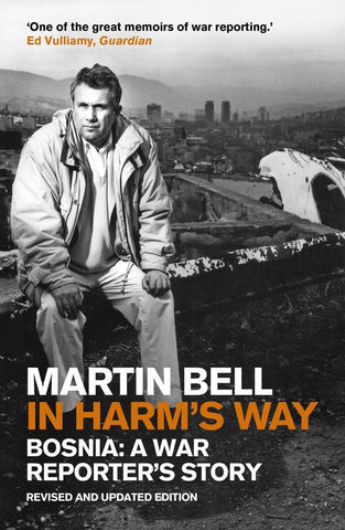In Harm's Way, Martin Bell