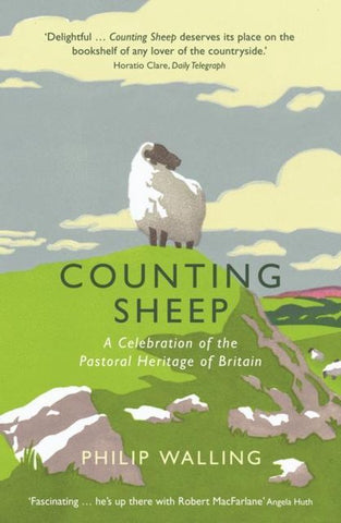 Counting Sheep, Philip Walling