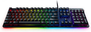 Razer Huntsman Elite Chroma - Qwerty - Lineair Opto Switch - Mechanisch Gaming Toetsenbord, Razer