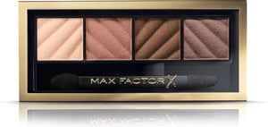 Max Factor Smokey Eye Drama kit Oogschaduwpalette - 10 Alluring Nude, Max Factor