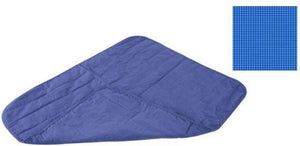 Mat Aqua Coolkeeper Pacific Blue 100X90 CM, Aqua Coolceeper