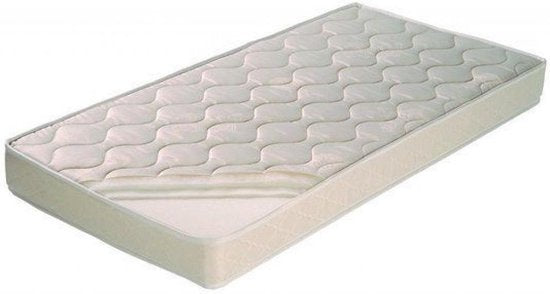 ABZ Baby Matras polyether - 60/120/10 cm, ABZ