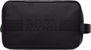 Hugo Boss Pixel Black Toilettas  - Zwart, Boss