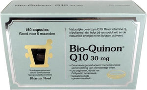 Pharma Nord Bio-Quinon Q10 Super 30 mg - 150 Capsules - Voedingssupplement, Pharma Nord