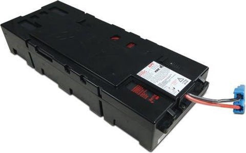 APC Batterij Vervangings Cartridge APCRBC115, APC