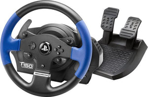 Thrustmaster T150 RS Force Feedback - Racestuur - PS3 + PS4, Thrustmaster