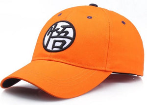 Dragon Ball Z Pet - Snapback Cap - Goku Vegeta Gohan DBZ, Dragon Ball Z