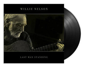 Last Man Standing (LP), Willie Nelson