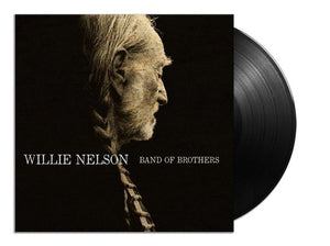 Band Of Brothers (LP), Willie Nelson