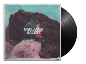 Badlands (LP), Halsey