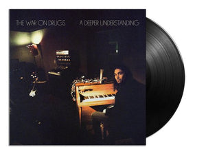 A Deeper Understanding (LP), The War On Drugs
