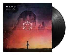 In Return (LP), Odesza