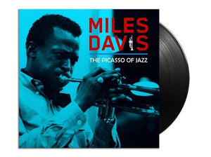The Picasso Of Jazz (Lp), Miles Davis