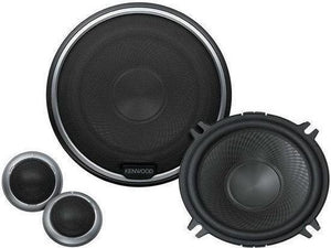Kenwood KFC-S503P - Auto speakers per paar, Kenwood