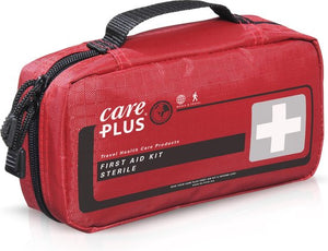 Care Plus First Aid Kit Sterile, Plus