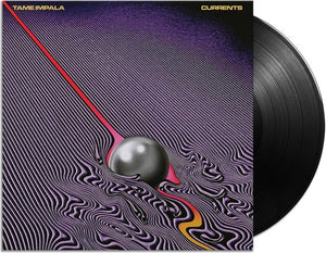 Currents (LP), Tame Impala