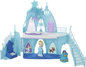Disney Frozen Elsa's IJskasteel, Disney Frozen