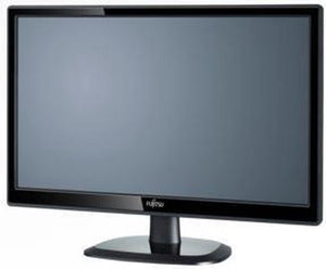 DISPLAY L20T-4 LED 50.8cm (20i) wide DVI.VGA LED Backlight, Fujitsu