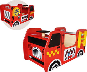 I'm Toy Activity Brandweer, I'm Toy