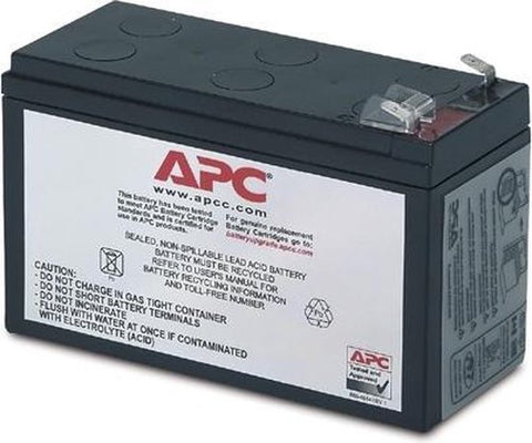 APC Batterij Vervangings Cartridge RBC35, APC