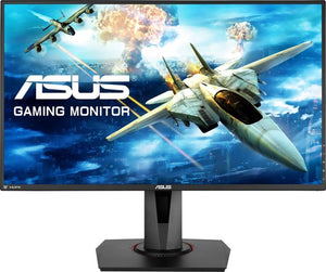 Asus VG278Q - Full HD Gaming Monitor - 27 inch (1 ms, 144Hz), ASUS