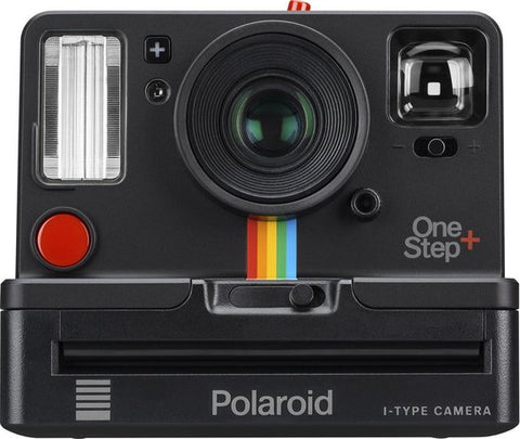 Polaroid Originals OneStep+ - Zwart, Polaroid Originals