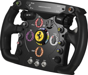 Thrustmaster Ferrari F1 Racestuur - Add-On - PS4 - PS3 - Xbox One - PC, Thrustmaster