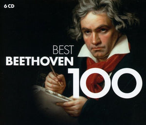 100 Best Beethoven, various artists