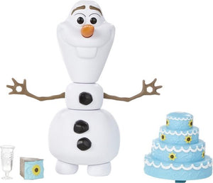 Disney Frozen Fever Olaf - Speelfiguur, Disney Frozen