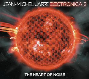 Electronica 2: The Heart Of Noise, Jean-Michel Jarre