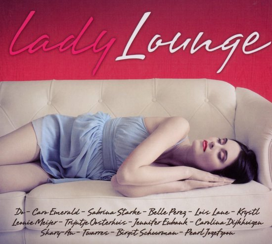 Lady Lounge, Superclub