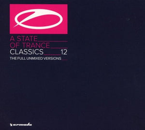 A State Of Trance Classics Vol. 12, various artists