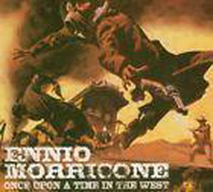 Once Upon A Time In The West, Ennio Morricone