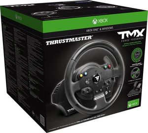 TMX Force Feedback Racestuur - Xbox One + Windows, Thrustmaster