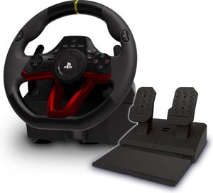 Hori Apex Draadloos Racestuur - Official Licensed - PS4 + PC, Hori