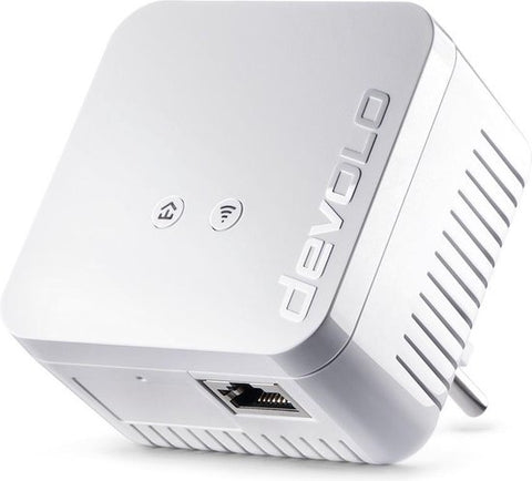 devolo dLAN 550 WiFi Powerline - NL, devolo