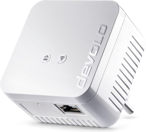 devolo (#9628) dLAN 550 WiFi Powerline - BE, devolo